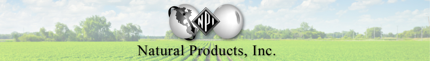 Natural Products, Inc.